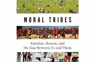 Moral Tribes Emotion Reason and the Gap Between Us and Them