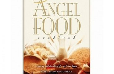 Angel Food Cook Book: A Loving Collaboration of Angels for Kevin Paperback